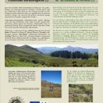 Estudios paleoambientales en las turberas de Navarra I