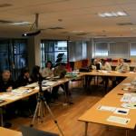 VI Comite Tecnico en Lugo (1)