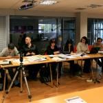 VI Comite Tecnico en Lugo (2)