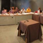 Comité Técnico en el JBA