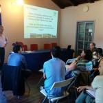 Curso Gestión y Conservación de Humedales Continentales (1)