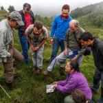 Curso Gestión y Conservación de Humedales Continentales