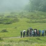Dia europeo de RN2000. Escuela agroforestal de Pamplona