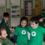Escolares conociendo LIFE TREMEDAL (1)