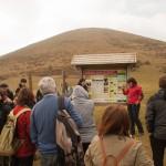 Visita DMH en Arxuri Baztan 2014