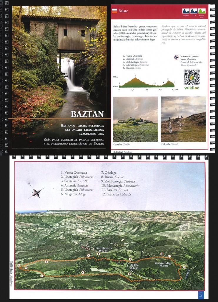 Guia Baztan